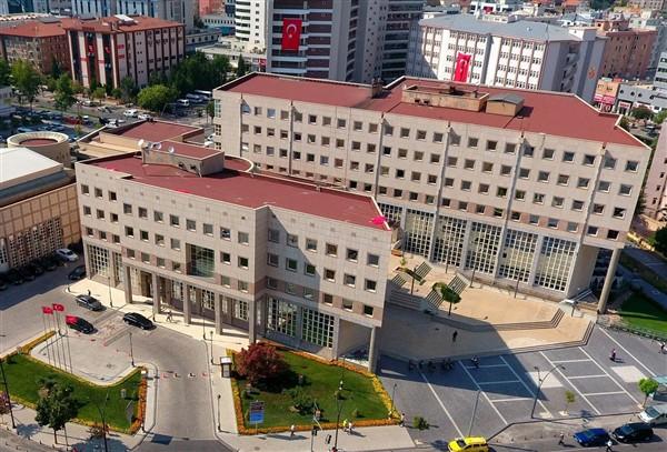 Gaziantep Büyükşehir Belediyesi'nden Gri Pasaport Açıklaması