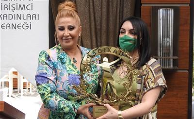 Gaziantepli İş Kadınları Bir Araya Geldi