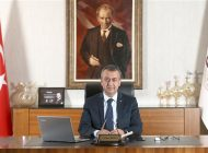 GAİB Koordinatör Başkanı Ahmet Fikret Kileci'nin 19 Mayıs Mesajı