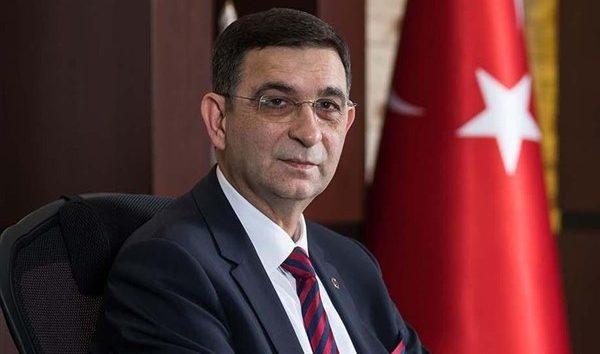 GSO Yönetim Kurulu Başkanı Adnan Ünverdi'nin Ramazan Bayramı Mesajı