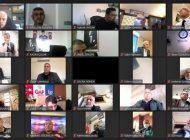 GTO Mart Ayı Meclis Toplantısı Yapıldı