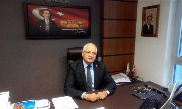 Gaziantep Milletvekili Mehmet Erdoğan'dan 23 Nisan Mesajı