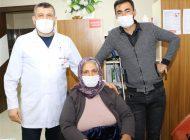 Suruç'tan Gaziantep'e Uzanan Tedavi Serüveni