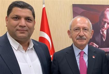 Reis Reisoğlu CHP İl Başkan Adaylığını Açıkladı