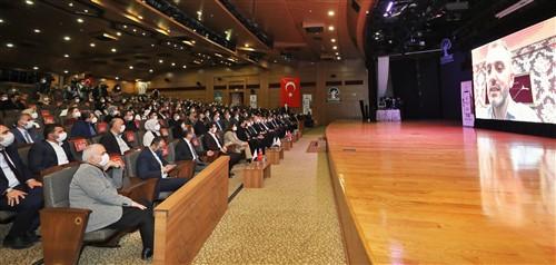"""İstikrarla İstikbale Hedef 2023 Vizyon Projesi"""