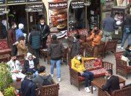 Bollywood'un tercihi Gaziantep