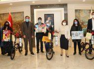 Çanakkale Temalı Resim Yarışmasının Kazananları Belli Oldu