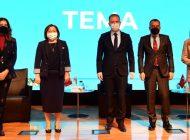 Türk Kumaşı Gaziantep'ten Dünyaya Tanıtılacak