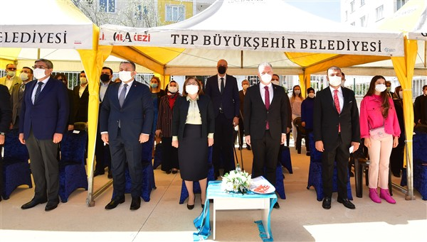 Bülbülzade Yüksel Bayram Anaokulu Hizmete Alındı