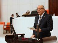 Milletvekili Nejat Koçer'in 23 Nisan Mesajı