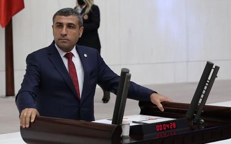 Milletvekili Taşdoğan: Sporcuların Taleplerini Unutmadı