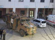 Suriye'de TSK Unsurlarına Havanlı Saldırı: 2 Şehit