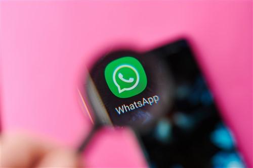 Pembe WhatsApp'a sakın aldanmayın!