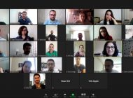 GAÜN'den Türkiye Geneli Genç Araştırmacılara Önemli Eğitim