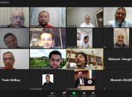 """HKÜ'den """"Yenilenebilir Enerjide Yeni Konuşmalar"""" Konferansı"""