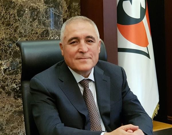 OSB Başkanı Şimşek'ten Bayram Mesajı: