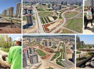 Şehitkamil Vadi Park, Önümüzdeki Günlerde Hizmete Açılacak