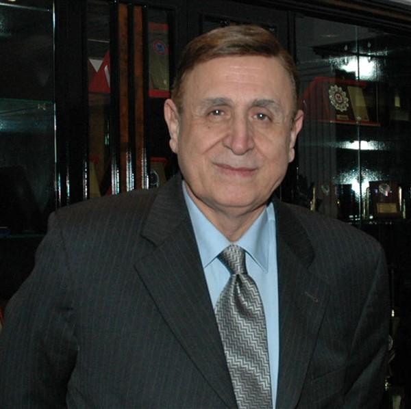 GSO'nun Kurucu Meclis Başkanı Merhum Naci Topçuoğlu'nun Vefatının 13.Yıl Dönümü