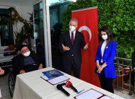 Gaziantep Havalimanına Hayırsever Tarafından Cami Yaptırılacak