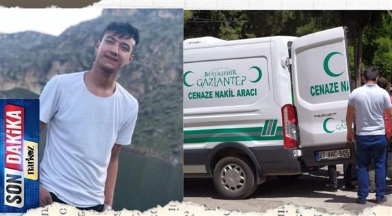 Liseli Genç 17 Günlük Yaşam Mücadelesini Kaybetti