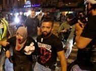 İsrail'in Hava Saldırılarında Hayatını Kaybedenlerin Sayısı 20'ye Yükseldi