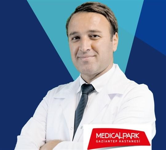 Girişimsel Nöroloji Uzmanı Doç. Dr. Yusuf İnanç Medical Park Gaziantep'te!
