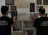 Büyükşehir: Gençlere 10 Bin Kitap Kazandırdı