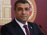 Milletvekili Taşdoğan'dan Uyarılı Kutlama Mesajı