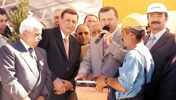 Öncü Sanayici M. Naci Topçuoğlu Anılıyor