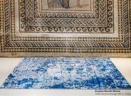 Mozaik Müzesi'nde Halı Festivali