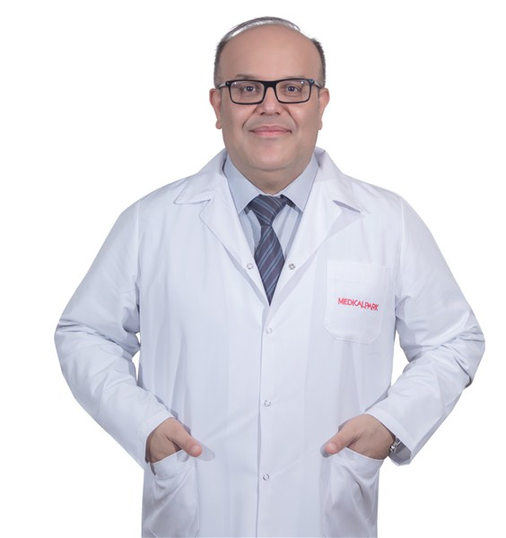 Girişimsel Nöroloji İşlemleri Medical Park Gaziantep'te!