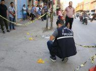 Kaldırımda Yürüdüğü Sırada Husumetlisi Tarafından Öldürüldü