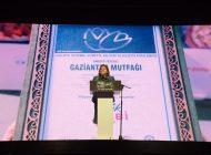 Başkan Şahin GastroShow Açılış Programına Katıldı