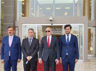 Universal Acarsan'ın Irak'ta 6. Hastanesi Açıldı