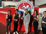 Büyükşehir Sporcuları Gazi Şehre 154 Madalya Kazandırdı