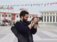Kültür ve Turizm Bakanlığı'nın Özel Ödülü GAÜN'lü Öğrenciye