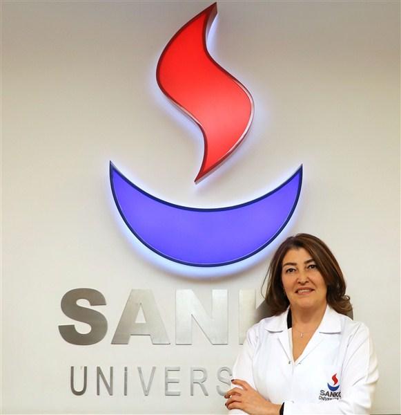 Prof. Dr. Karabudak'tan Sınav Beslenmesi