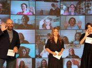Girişimci kadınlara 765 bin TL hibe desteği