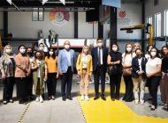 Kadın Girişimcilerden Model Fabrika'ya Ziyaret
