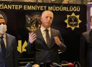 Türkiye'nin en büyük narkotik operasyonunda 253 gözaltı