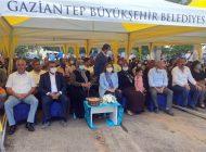 Gaziantep Büyükşehir Belediyesinden 9 Bin Tavuk Dağıtımı