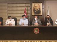 Gaziantep Sanayi Odası, TSE Denetiminden Başarıyla Geçti