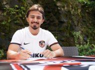 Gaziantep FK, Recep Niyaz'ı transfer etti