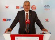 "CHP İl Başkanı Uçar ""Mehmet Özhaseki Gaflete Düşmüştür"""