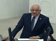 Milletvekili, Erdoğan TBMM' de Gaziantep' i Örnek Gösterdi
