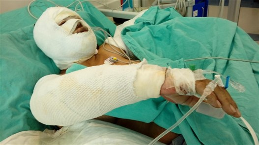 Mersin'de damat dehşeti