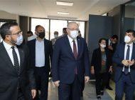 """KOÇER: """"Belediyemiz, Türkiye'ye Model Olacak Projeler Üretiyor"""""""