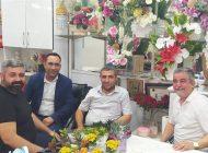 MHP Miletvekili Taşdoğan Sahada Hızlandı
