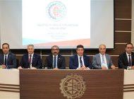 GTO Ağustos Ayı Meclis Toplantısı Yapıldı