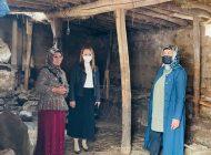 Gaziantep Milletvekili Dr. Bakbak Van'da